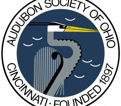 Audubon Society of Ohio logo