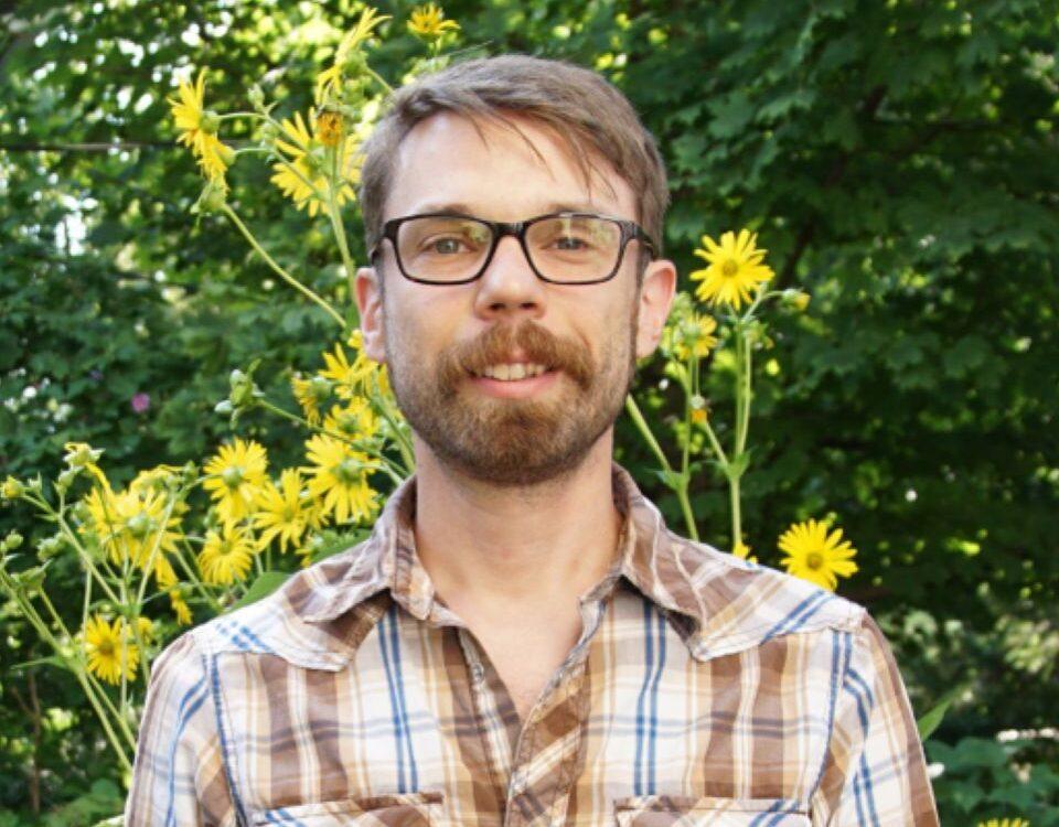 Matt Shumar