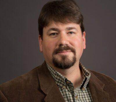 Dr Andy Jones
