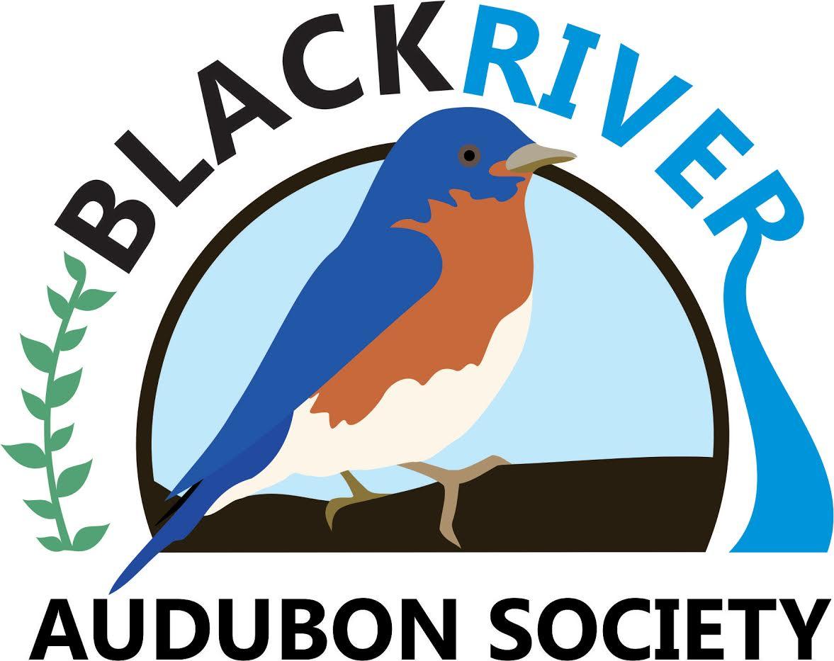 Black River Audubon Society logo