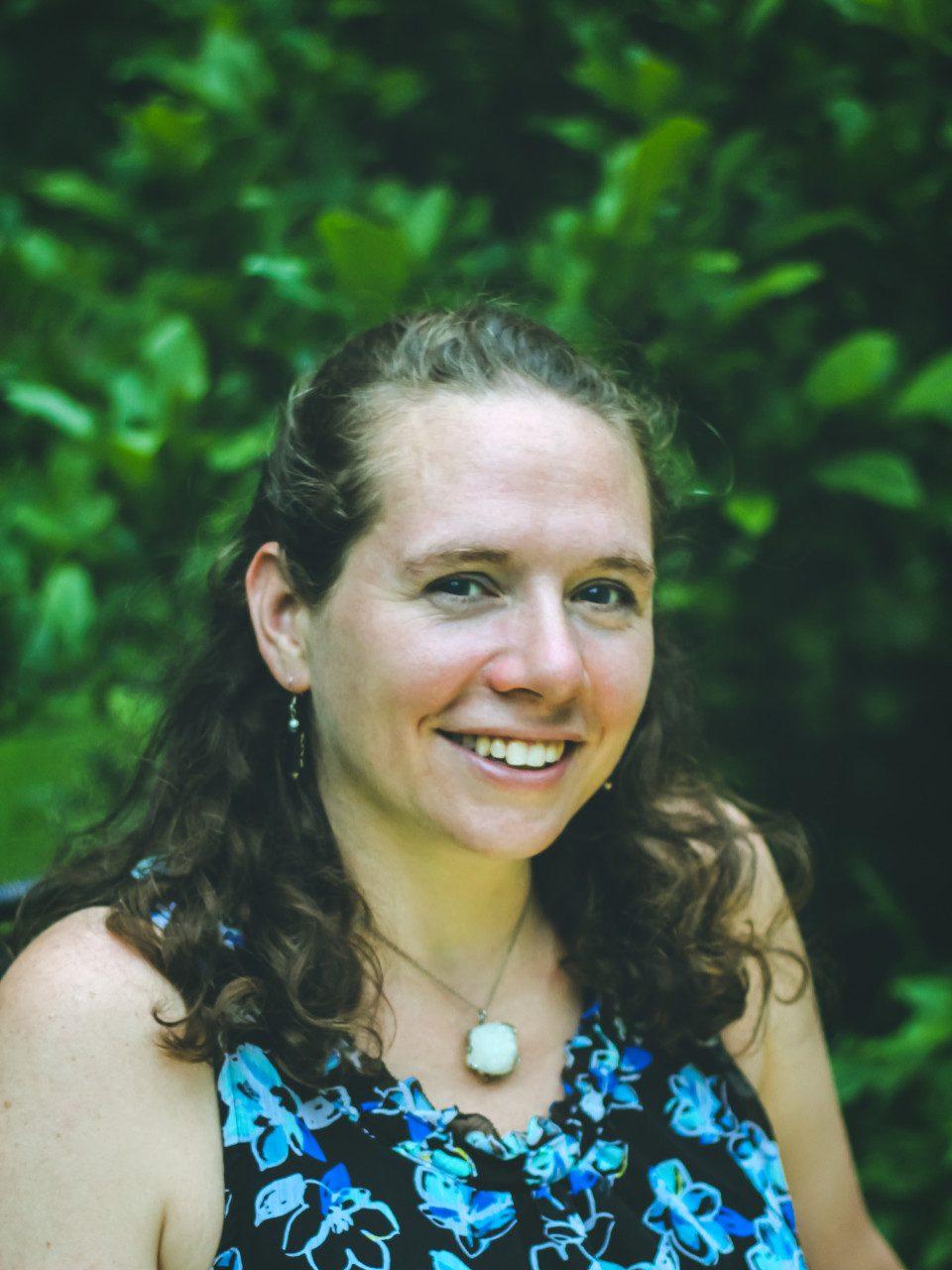 Rebecca Swab